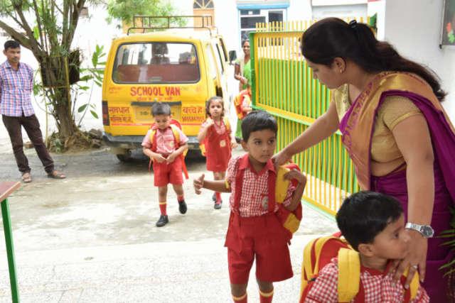 best play school in jankipuram lucknow, uttarpradesh
