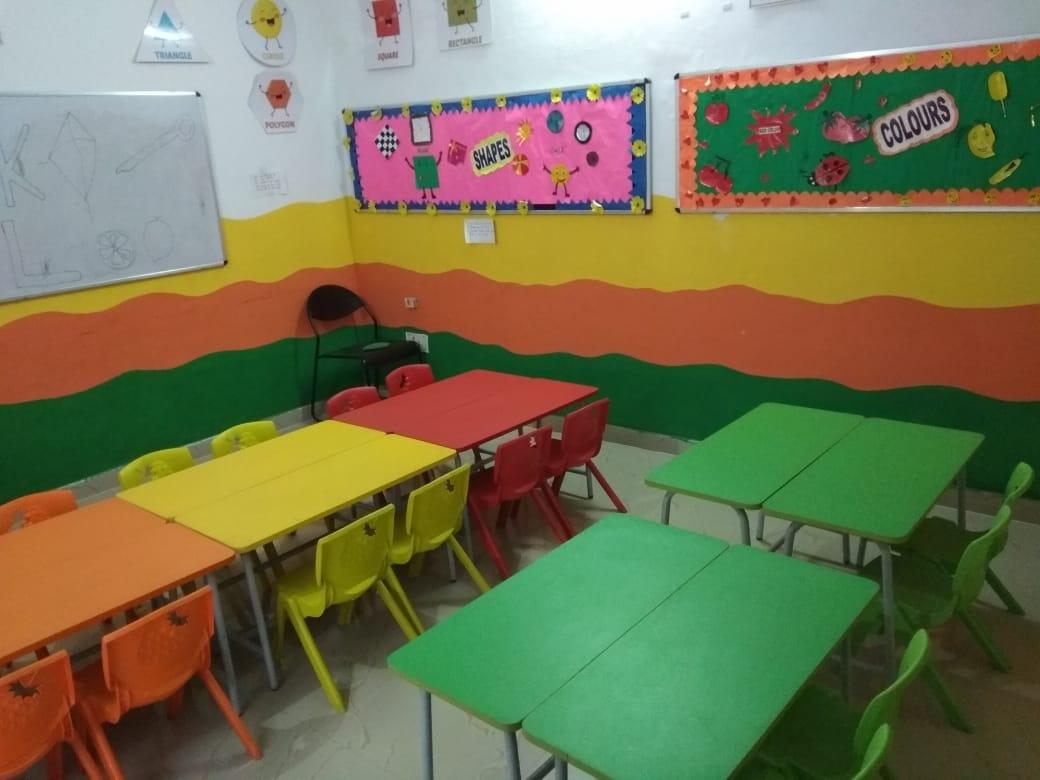 best play school in dubagga lucknow,uttar pradesh