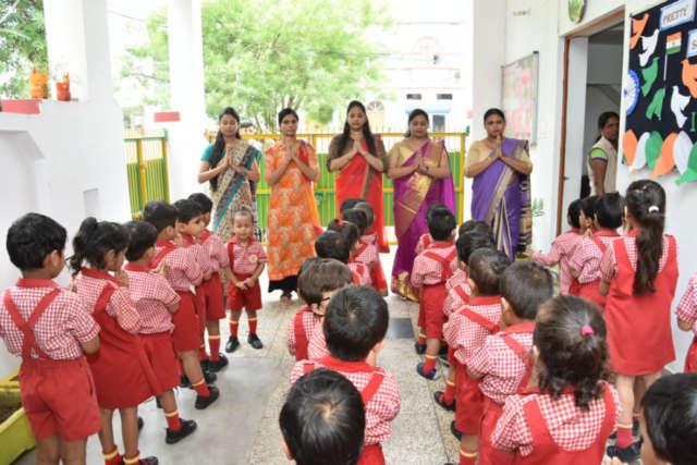 best play school in faizabad road lucknow, uttar pradesh