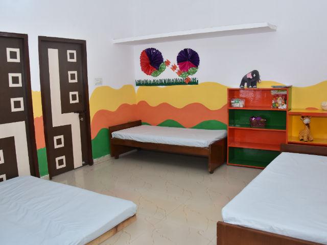 best play school in alambagh lucknow, uttar pradesh
